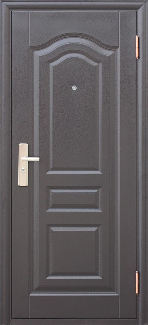 дверь входная стальная к